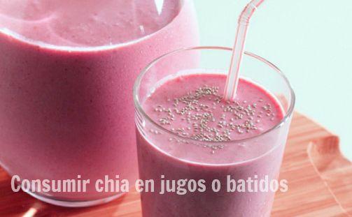 smoothies de frutas para bajar de peso